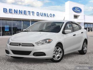 Used 2013 Dodge Dart SE for sale in Regina, SK