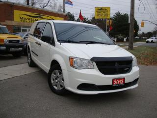 Used 2013 RAM Cargo Van ,WITH SHELVES,VERY CLEAN,RADY TO WORK for sale in Etobicoke, ON