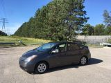 Photo of Grey 2007 Toyota Prius