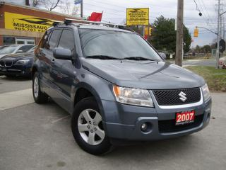 Used 2007 Suzuki Grand Vitara ,JX,ONE OWNER for sale in Etobicoke, ON