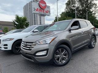 Used 2013 Hyundai Santa Fe SPORT for sale in Cambridge, ON