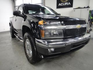 Used 2010 Chevrolet Colorado 4X4,ALL SERVICE RECORDS,A1 TRUCK for sale in North York, ON