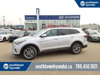 Used 2019 Hyundai Santa Fe XL Luxury - 3.3L Leather, Pano Sunroof, Parking Sensors for sale in Edmonton, AB