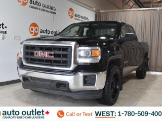 Used 2015 GMC Sierra 1500 NEW TIRE PACKAGE! for sale in Edmonton, AB