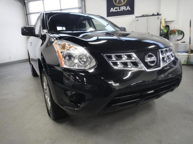 2012 Nissan Rogue S MODEL,ALL SERVICE RECORDS