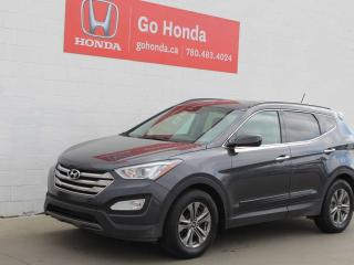 Used 2016 Hyundai Santa Fe SPORT PREMIUM for sale in Edmonton, AB