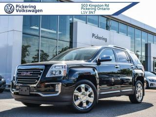 Used 2016 GMC Terrain SLT!! LOADED!! for sale in Pickering, ON