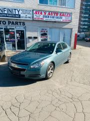 Used 2009 Chevrolet Malibu for sale in Scarborough, ON