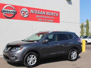 Used 2016 Nissan Rogue SV/AWD/ONE OWNER/HEATED SEATS for sale in Edmonton, AB