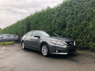 Used 2017 Nissan Altima 2.5 4dr FWD Sedan for sale in Surrey, BC