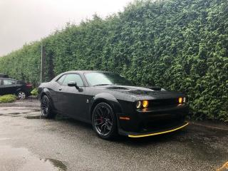 Used 2019 Dodge Challenger Scat Pack 392 for sale in Surrey, BC