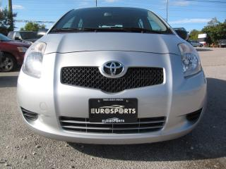 Used 2008 Toyota Yaris LE for sale in Newmarket, ON