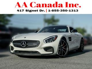 Used 2016 Mercedes-Benz AMG S EDITION1 |1 OF 39| for sale in Toronto, ON