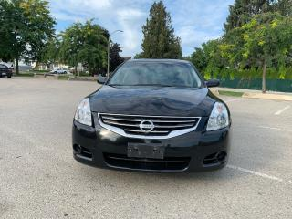 Used 2011 Nissan Altima SE for sale in Kelowna, BC