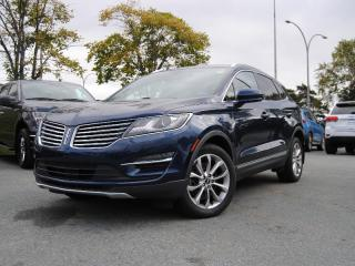 Used 2017 Lincoln MKC Select for sale in Halifax, NS