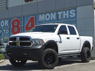 Used 2014 RAM 1500 ST 4x4   CRUISE   HEMI   USB for sale in St Catharines, ON