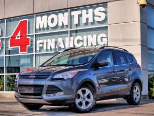 Used 2014 Ford Escape SE | Leather | Climate Control | Bluetooth for sale in St Catharines, ON