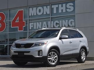 Used 2015 Kia Sorento LX for sale in St Catharines, ON