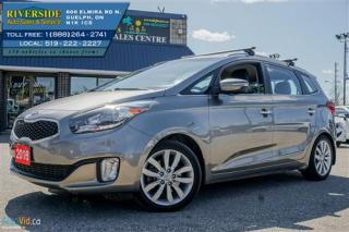 Used 2016 Kia Rondo EX for sale in Guelph, ON