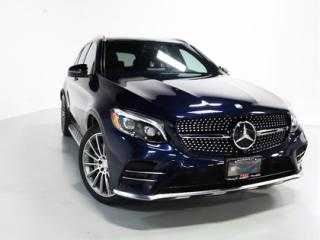 Used 2017 Mercedes-Benz GL-Class 43 AMG 4MATIC   1-OWNER   WARRANTY for sale in Vaughan, ON