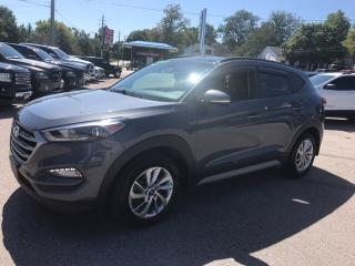 Used 2017 Hyundai Tucson ALL WHEEL DRIVE , LEATHER, PANO SUNROOF for sale in Mitchell, ON