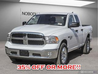 Used 2019 RAM 1500 Classic SXT Plus for sale in Mississauga, ON