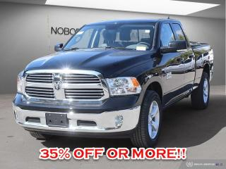 Used 2019 RAM 1500 Classic SLT for sale in Mississauga, ON