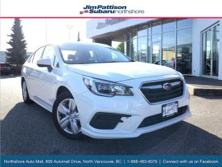 Used 2019 Subaru Legacy 2.5i - DEMO SALE!!! for sale in North Vancouver, BC