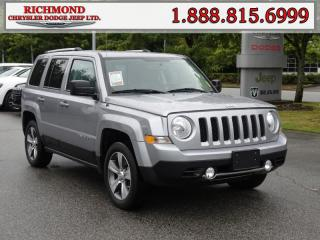 Used 2017 Jeep Patriot Sport/North for sale in Richmond, BC