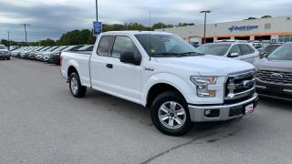 Used 2017 Ford F-150 Xlt 3.5l V6 2wd for sale in Midland, ON