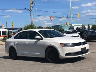 Used 2013 Volkswagen Jetta Sedan Comfortline**Sunroof** for sale in Mississauga, ON