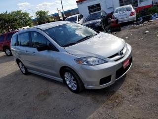 Used 2007 Mazda MAZDA5 4dr Wgn GS for sale in Mississauga, ON
