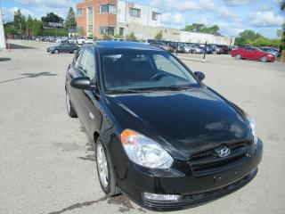Used 2008 Hyundai Accent 2008 Hyundai Accent - 3dr HB Auto L for sale in Toronto, ON