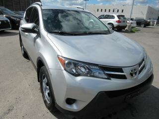 Used 2014 Toyota RAV4 2014 Toyota RAV4 - AWD 4dr LE for sale in Toronto, ON
