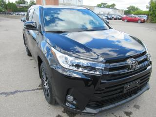 Used 2018 Toyota Highlander 2018 Toyota Highlander - AWD XLE for sale in Toronto, ON