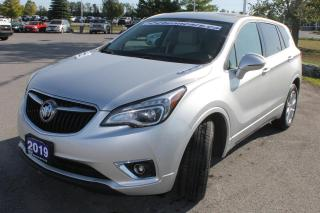 Used 2019 Buick Envision Preferred for sale in Carleton Place, ON