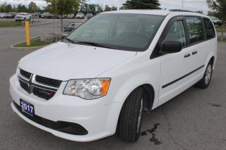 Used 2017 Dodge Grand Caravan for sale in Carleton Place, ON