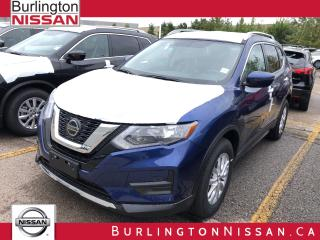 Used 2020 Nissan Rogue S for sale in Burlington, ON