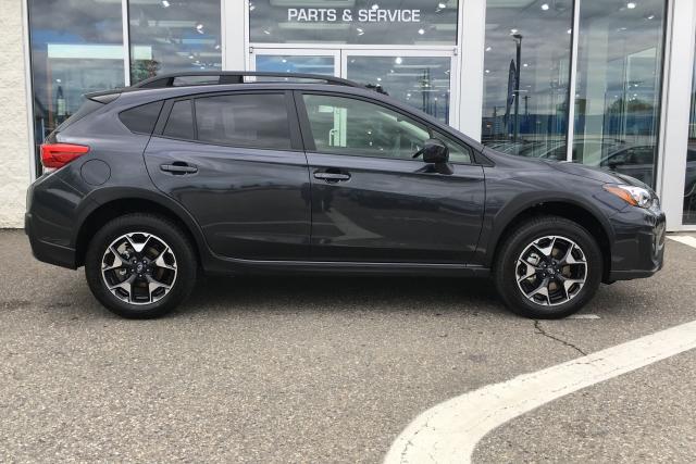 2019 Subaru XV Crosstrek Sport