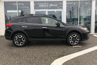 Used 2019 Subaru XV Crosstrek Limited for sale in Vernon, BC