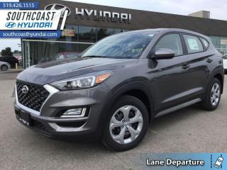 Used 2020 Hyundai Tucson Essential  - Back Up Sensors - $170 B/W for sale in Simcoe, ON
