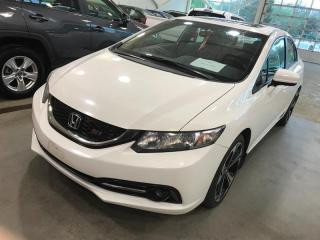Used 2014 Honda Civic SI for sale in Québec, QC