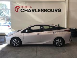 Used 2018 Toyota Prius Prime TECHNOLOGIE for sale in Québec, QC