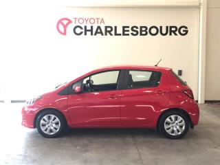 Used 2016 Toyota Yaris LE 5 portes for sale in Québec, QC