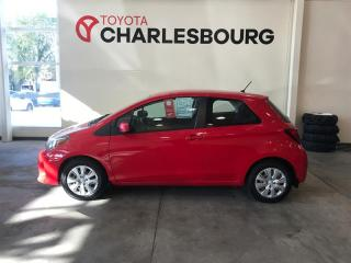 Used 2015 Toyota Yaris CE 3 PORTES for sale in Québec, QC