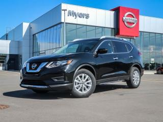 Used 2020 Nissan Rogue FWD S  - $195 B/W for sale in Nepean, ON