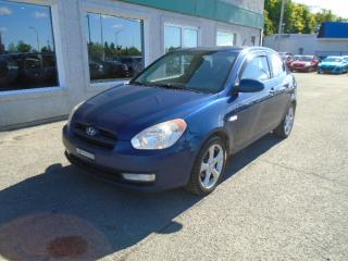 Used 2009 Hyundai Accent Hayon 3 portes, boîte automatique, GL av for sale in St-Jérôme, QC