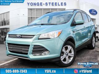 Used 2013 Ford Escape SE for sale in Thornhill, ON