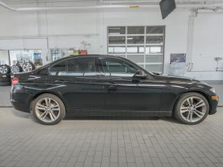 Used 2014 BMW 320i xDrive Sedan (3C37) for sale in Edmonton, AB