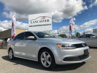 Used 2014 Volkswagen Jetta Sedan Comfortline for sale in Ottawa, ON